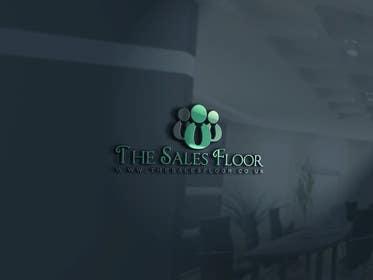 #32 untuk Design a Logo for The Sales Floor oleh olja85