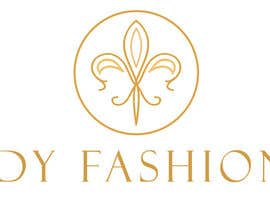 #83 for Design a Logo for Ady Fashions. af RaduPo