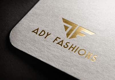 #81 untuk Design a Logo for Ady Fashions. oleh onkarpurba