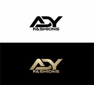#77 untuk Design a Logo for Ady Fashions. oleh eltorozzz