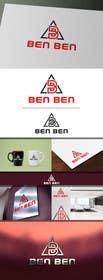 Nro 45 kilpailuun Ontwerp een Logo for BEN BEN käyttäjältä sdartdesign
