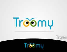 nº 76 pour Design a Logo for Troomy par won7