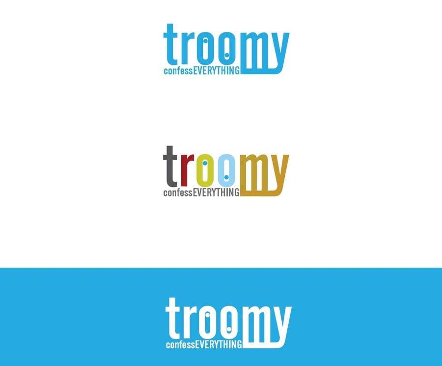 Contest Entry #                                        30                                      for                                         Design a Logo for Troomy