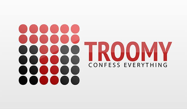 Contest Entry #                                        12                                      for                                         Design a Logo for Troomy