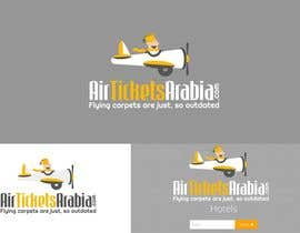Attebasile tarafından Design a Logo for Travel Website için no 107