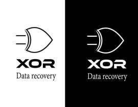 Nro 5 kilpailuun Design a  Data recovery Logo käyttäjältä aykutayca