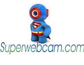 #6 for Design a Logo for superwebcam.com af Shoaib33