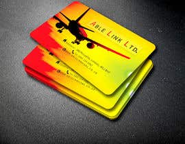 #13 untuk Design some Business Cards for me oleh niloynil445