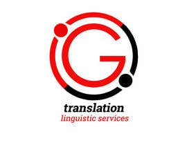 #65 para Design a Logo for my new company called G Tranlslation por rimi20