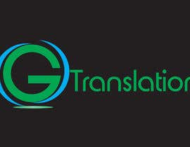 #55 para Design a Logo for my new company called G Tranlslation por simplicityshop