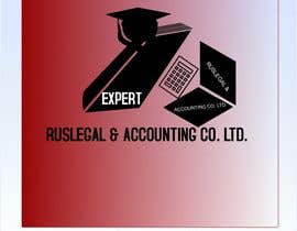 #11 untuk Design a Logo for LAW firm and ACCOUNTING oleh lieuth