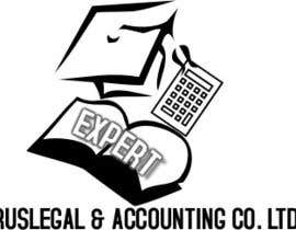 #16 untuk Design a Logo for LAW firm and ACCOUNTING oleh lieuth