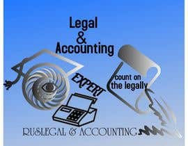 #23 untuk Design a Logo for LAW firm and ACCOUNTING oleh lieuth