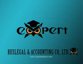 #21 untuk Design a Logo for LAW firm and ACCOUNTING oleh saad995