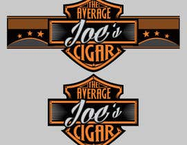 #19 for Design a Logo for The Average Joe's Cigar by kyriene