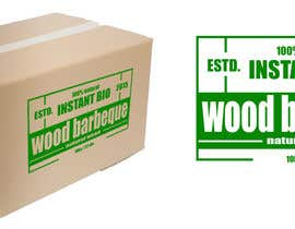 sandrasreckovic tarafından Create Print and Packaging Designs for Barbeque wood için no 13