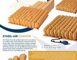 #15 untuk Design an Ad for Star Cushion Products, Inc. oleh lilmermaaaid