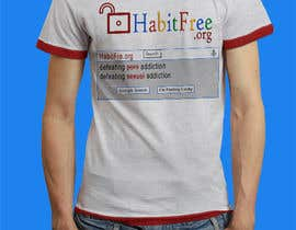 #9 untuk Design a T-Shirt to advertise a website oleh pandi13