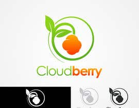 nº 377 pour Design a Logo for Cloudberry media box par sproggha