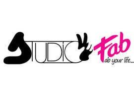 Nro 29 kilpailuun Design a Logo for Studio2FAB käyttäjältä thebackbenchers
