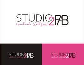 Nro 59 kilpailuun Design a Logo for Studio2FAB käyttäjältä anatomicana