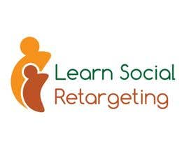 #33 for Design a Logo for Learn Social Retargeting by Milosavljevic23