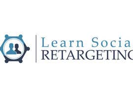 #9 for Design a Logo for Learn Social Retargeting by mehremicnermin