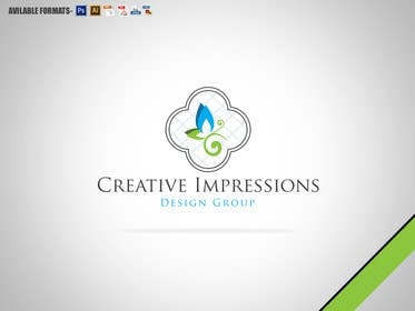 #215 untuk Design a Logo for High-end Interior Design Firm oleh RomeoZR