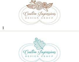 #217 untuk Design a Logo for High-end Interior Design Firm oleh sapphiremyweb