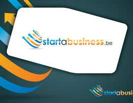 #12 cho Design a Logo for startabusiness.be bởi jass191