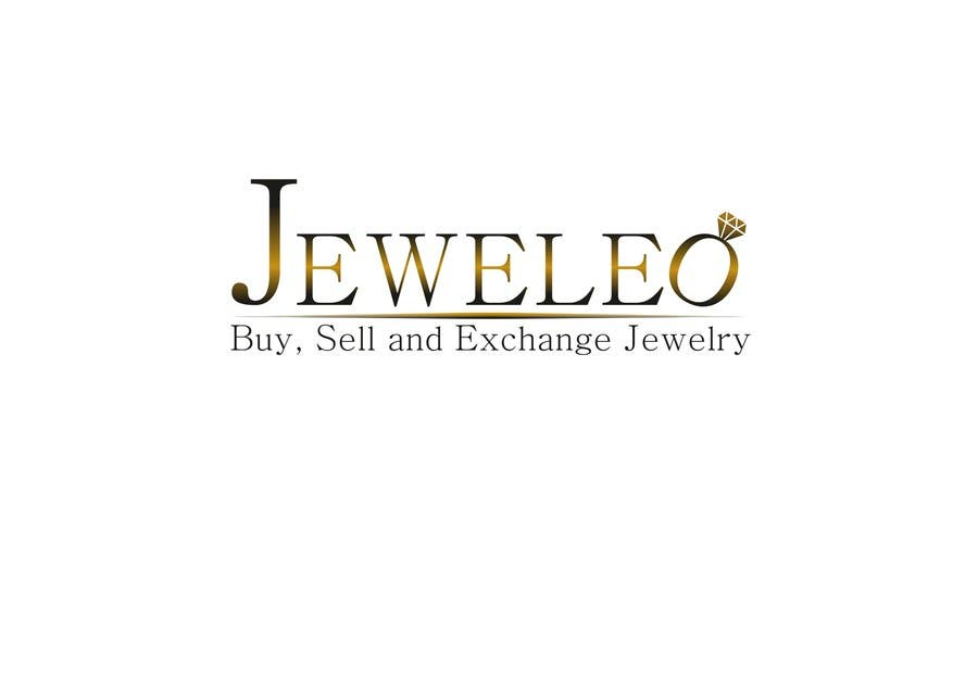 Inscrição nº 147 do Concurso para Design a Logo for Jeweleo.com