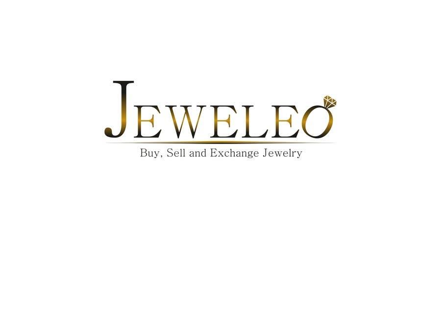 Inscrição nº 148 do Concurso para Design a Logo for Jeweleo.com