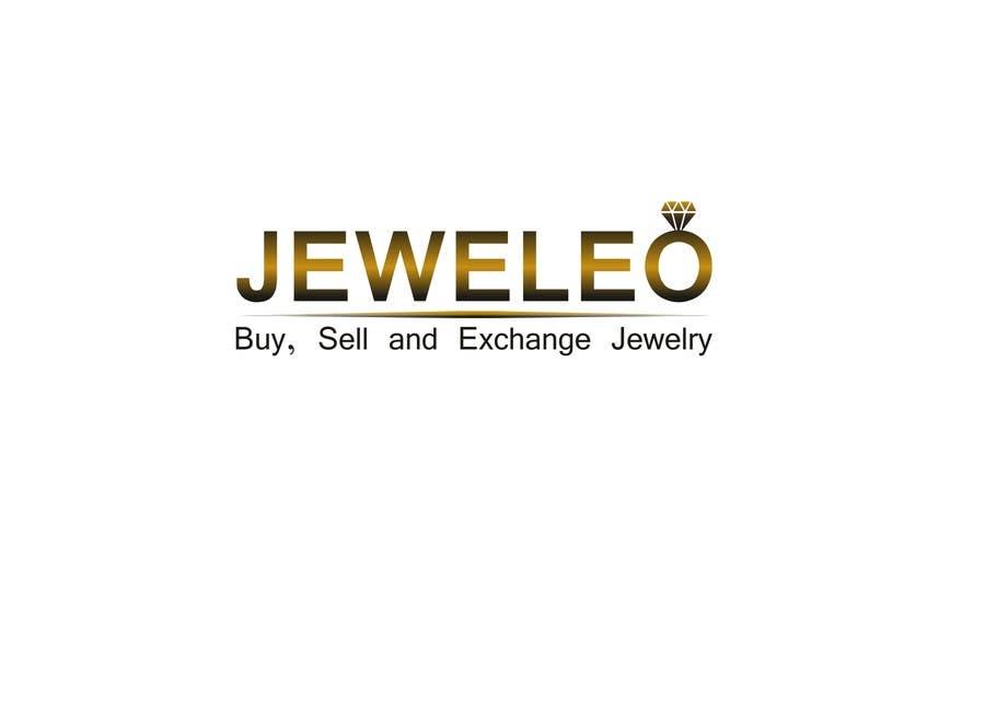 Inscrição nº 153 do Concurso para Design a Logo for Jeweleo.com