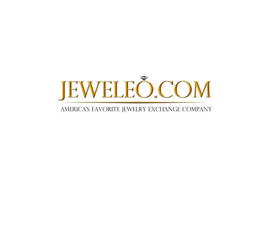 Inscrição nº 92 do Concurso para Design a Logo for Jeweleo.com