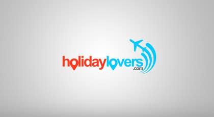 #76 for Design a Logo for www.holidaylovers.com af webhub2014
