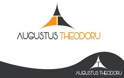 Nro 11 kilpailuun AUGUSTUS THEODOROU REAL ESTATE LOGO käyttäjältä akoroskoski