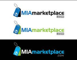 #56 for Design a Logo for MIAMarketplace.com af iakabir