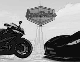 #7 for Illustrate Something for new cars & motorcycles website af ram666