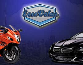#12 for Illustrate Something for new cars & motorcycles website af ram666