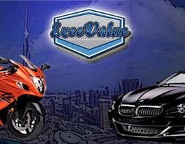#13 untuk Illustrate Something for new cars & motorcycles website oleh ram666
