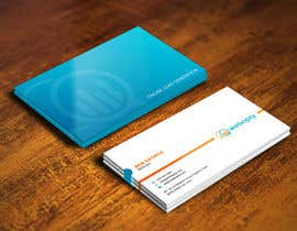 #14 untuk Design Business Cards For Digital Marketing Company oleh shyRosely