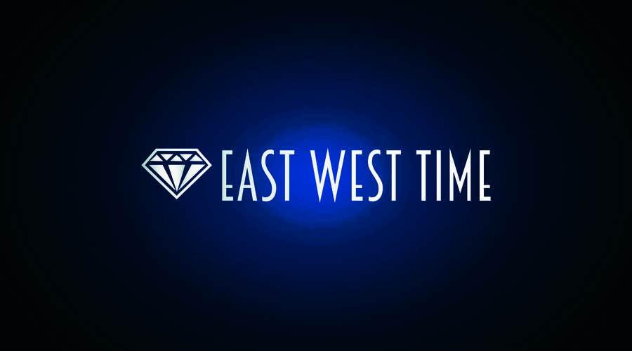 Inscrição nº 20 do Concurso para Design a Logo for East West Time