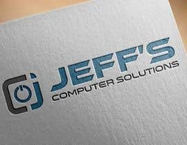 #268 cho Logo Design for Jeff's Computer Solutions bởi dreamer509