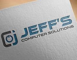 #268 for Logo Design for Jeff's Computer Solutions af dreamer509
