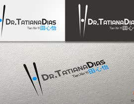 #23 for Design a Logo for Dr. Tatiana Dias af juanjenkins