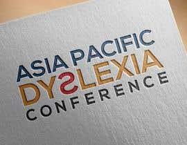dreamer509 tarafından Design a Logo for Dyslexia Conference için no 38