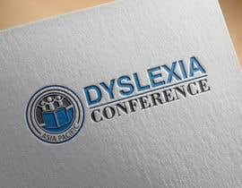 #6 for Design a Logo for Dyslexia Conference af georgeecstazy
