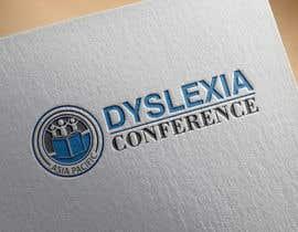 georgeecstazy tarafından Design a Logo for Dyslexia Conference için no 6