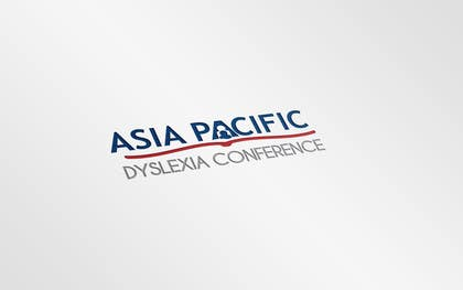#1 for Design a Logo for Dyslexia Conference af adityapathania