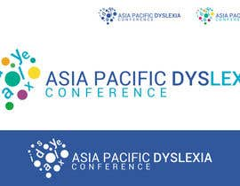 #11 for Design a Logo for Dyslexia Conference af cbarberiu